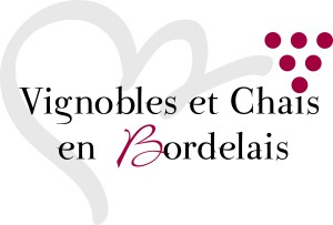 LOGO Vignobles et chais en bordelais